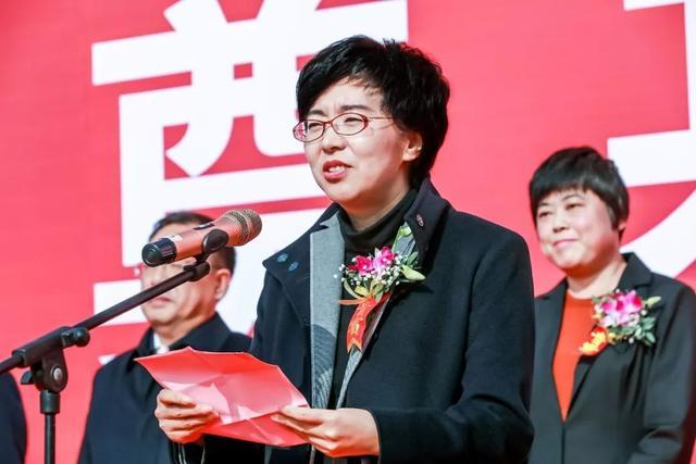 阳泉市委副书记、市长雷健坤致辞
